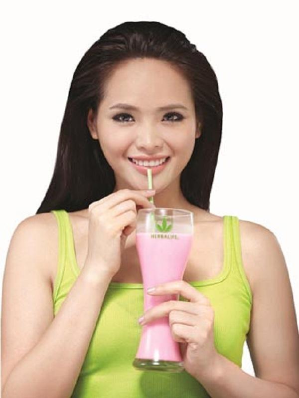 Herbalife là nguồn dinh dưỡng lành mạnh cho sức khỏe và sắc đẹp
