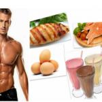 Chế độ dinh dưỡng thể hình cho người tập gym