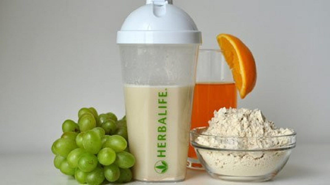 Herbalife ứng dụng xu hướng sử dụng dinh dưỡng tế bào