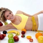 Các cách giảm cân từ thiên nhiên