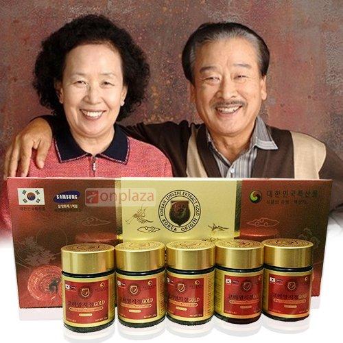 Cao linh chi Hàn Quốc – món quà cho sức khỏe