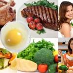 Chế độ ăn cho người gầy
