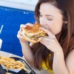 Chế độ dinh dưỡng dành cho nữ giới