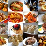 Kết hợp thực phẩm để tăng cân nhanh