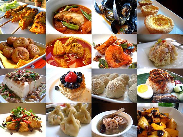 Kết hợp các loại thực phẩm để tăng cân nhanh