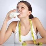 Loại sữa nào giúp người gầy tăng cân nhanh