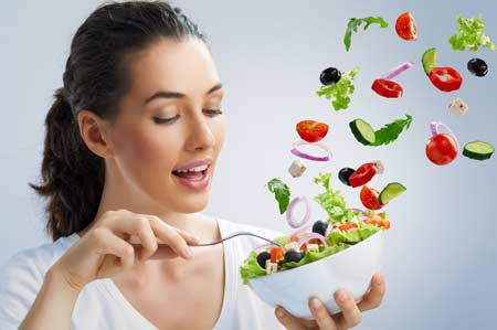 lựa chọn thực phẩm dinh dưỡng cho người gầy