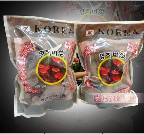 Công dụng của nấm linh chi đá Hàn Quốc loại còn chân