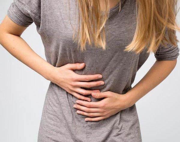 Nấm linh chi xua tan cơn đau bụng kinh nguyệt ở phụ nữ