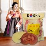 Nấm linh chi Hàn Quốc bảo vệ sức khỏe con người