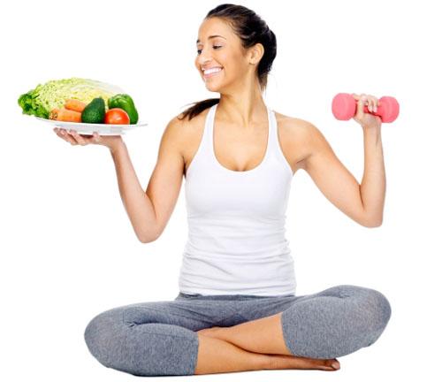 Tăng cân ở nữ giới hiệu quả