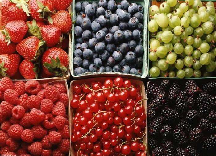 Top những loại thực phẩm giúp phòng tránh ung thư và đột quỵ
