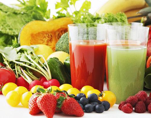 Các loại trái cây mùa hè giúp bạn giảm cân