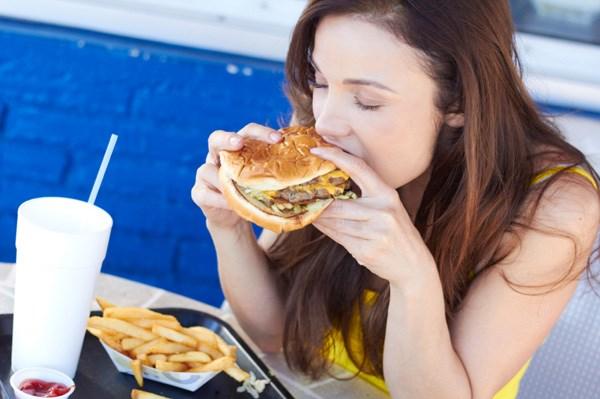 Chế độ tăng cân cho nữ như thế nào
