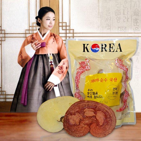Ưu điểm của nấm linh chi Hàn Quốc với các nấm linh chi khác là gì?