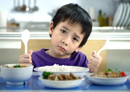 Những phương pháp giúp trẻ tăng cân hiệu quả